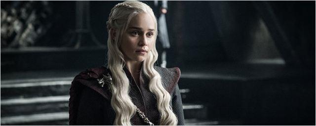 HBO está desenvolvendo quatro potenciais séries derivadas de Game of Thrones