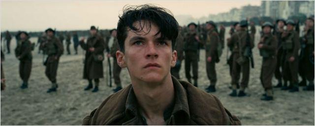 Dunkirk: Não dá para fugir da guerra em novo trailer do filme de Christopher Nolan