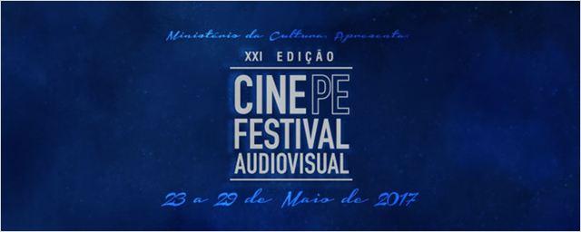 Cine PE divulga a seleção oficial da 21ª edição
