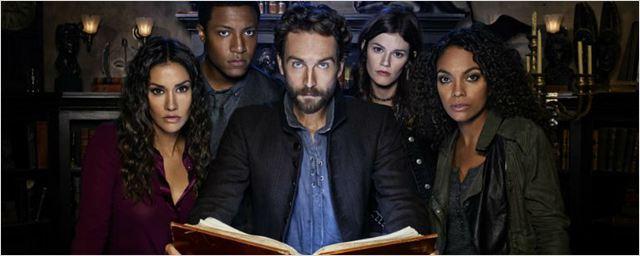 Sleepy Hollow é cancelada após quatro temporadas