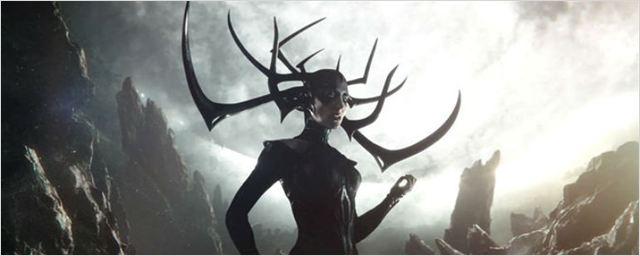 Thor: Ragnarok ganha trailer internacional