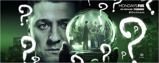 Gotham e The Last Man on Earth são renovadas para a quarta temporada