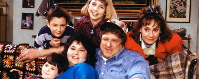 Roseanne: ABC confirma nova temporada, com retorno do elenco original