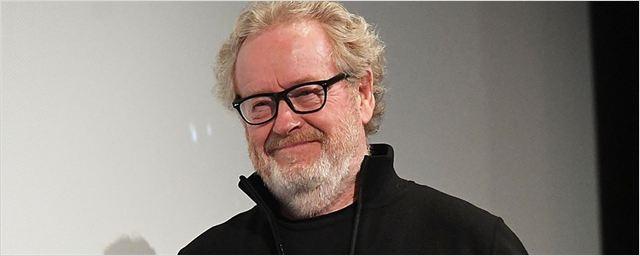 Ridley Scott e TNT firmam acordo para desenvolvimento de conteúdo original