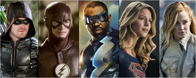 É oficial: Black Lightning não faz parte do universo compartilhado de The Flash, Arrow, Supergirl e Legends of Tomorrow