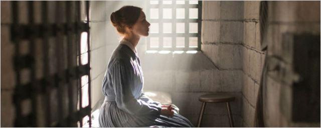 Alias Grace: Anna Paquin, Zachary Levi e Sarah Gadon aparecem nas fotos da nova minissérie da Netflix