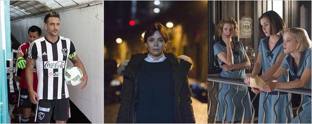 Oito séries estrangeiras para ficar de olho na Netflix