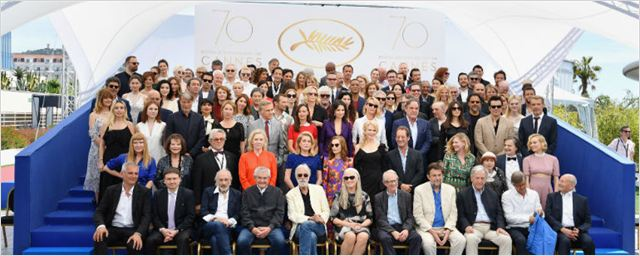 Festival de Cannes 2017: Sessão de fotos celebra 70 anos do aclamado evento