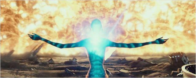 Valerian e a Cidade dos Mil Planetas apresenta um espetáculo de efeitos visuais no trailer final