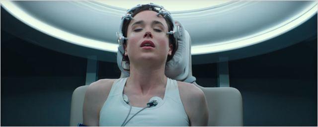 Nina Dobrev e Ellen Page passam por experiência de quase morte no trailer de Flatliners