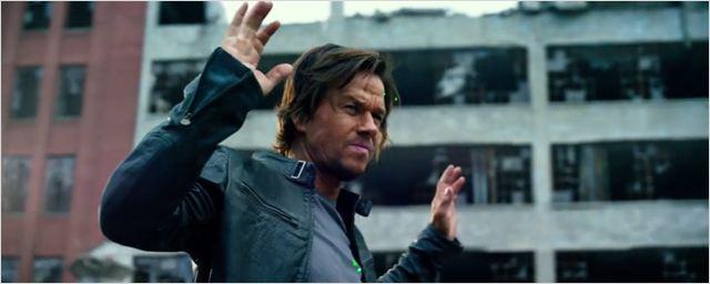 Transformers: O Último Cavaleiro também será o último da franquia com Mark Wahlberg