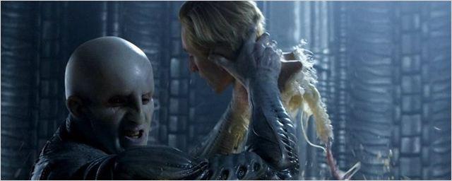 Ridley Scott afirma que os Engenheiros estarão de volta na sequência de Alien: Covenant