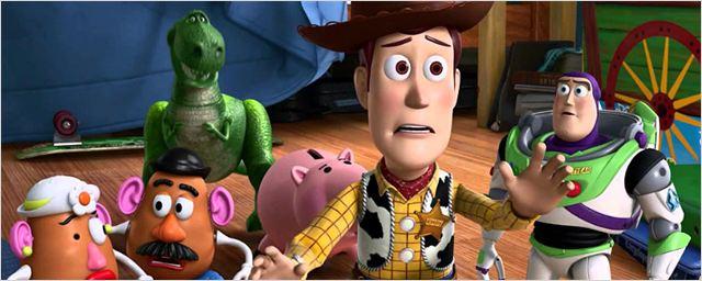 Roteirista de Toy Story desmente triste história sobre a vida e a morte do pai de Andy