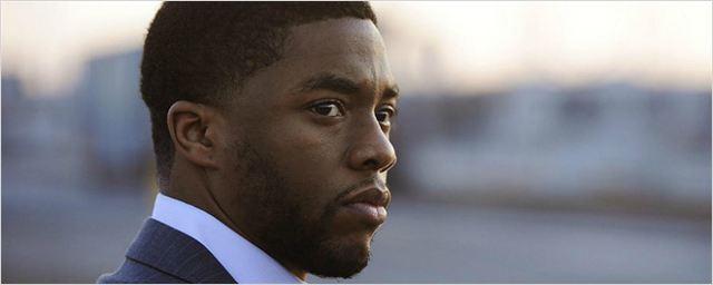 Pantera Negra: Chadwick Boseman comenta sua reação ao assistir ao primeiro trailer