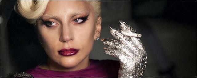 Lady Gaga não retorna para a nova temporada de American Horror Story