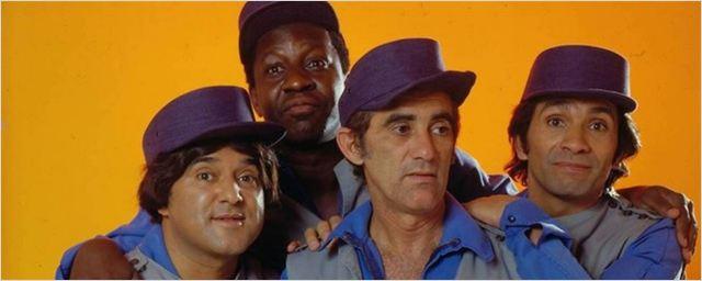 'Os Trapalhões' voltará à TV com novo elenco. Confira a primeira imagem