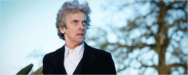 Comic-Con 2017: Doctor Who terá painel com despedida de Peter Capaldi