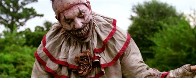 American Horror Story terá o retorno do palhaço Twisty na 7ª temporada