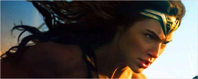 Mulher-Maravilha tem a melhor sustentação de um filme de super-herói desde o primeiro Homem-Aranha, em 2002