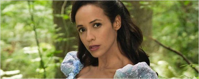 Once Upon a Time: Imagens da sétima temporada revelam nova Cinderela