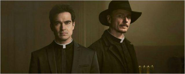 O Exorcista: Alfonso Herrera divulga cartaz da segunda temporada