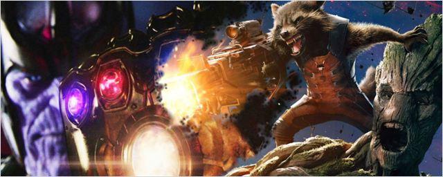 James Gunn confirma que Guardiões da Galáxia vão continuar depois de Vingadores 4