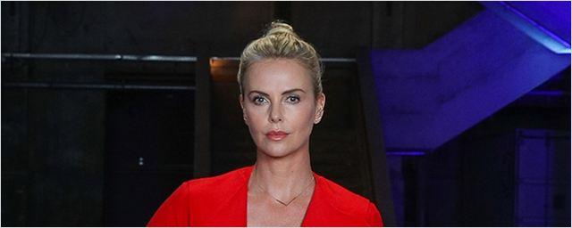 Charlize Theron revela que recusou papel em Mulher-Maravilha