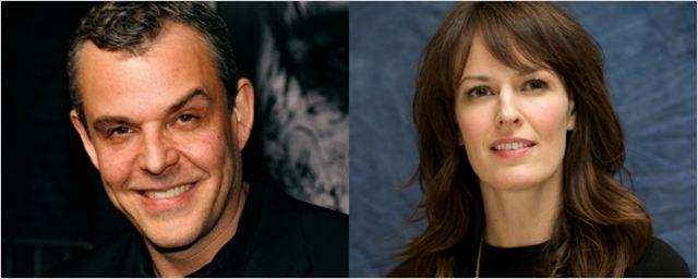 Danny Huston e Rosemarie DeWitt entram para o elenco de Richard Says Goodbye, novo filme de Johnny Depp