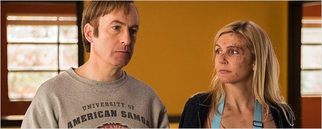 Criador de Better Call Saul e Breaking Bad quer spin-off sobre Kim Wexler