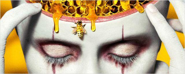 American Horror Story: Cult ganha cartaz surreal