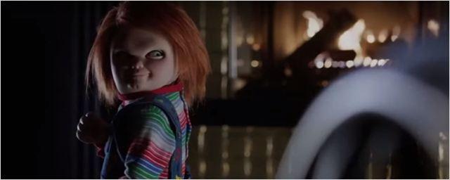 Diretor de Cult of Chucky cita A Origem como uma das influências do terror