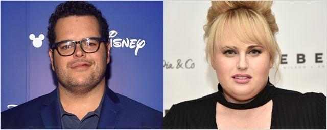 Josh Gad e Rebel Wilson podem estrelar remake de A Pequena Loja dos Horrores