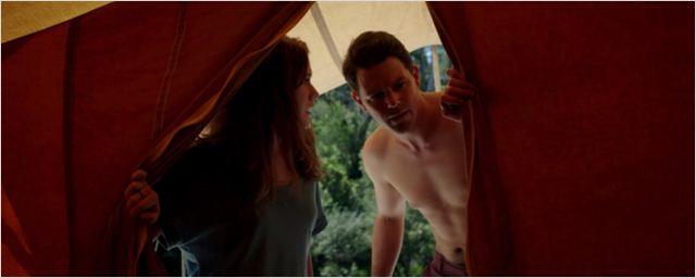 O Acampamento: Confira o trailer legendado e o cartaz do terror exibido em Sundance (Exclusivo)