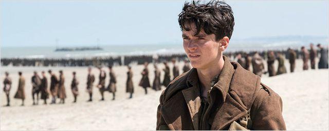 Christopher Nolan é acusado de 'whitewashing' por ignorar soldados não brancos em Dunkirk