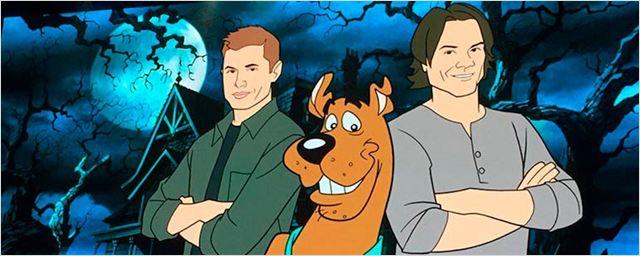 Supernatural: Produtores falam sobre nova temporada, episódio com Scooby-Doo e spin-off Wayward Sisters (Entrevista)