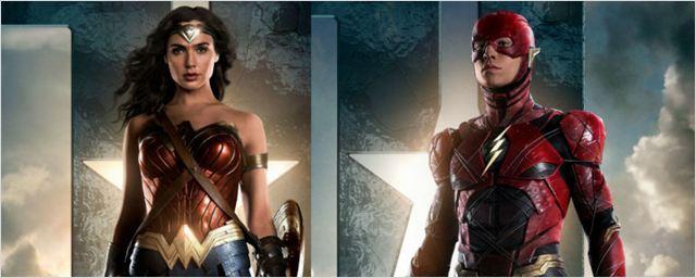 Rumor: Gal Gadot deve reprisar o papel de Mulher-Maravilha em Flashpoint