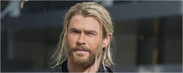 Thor em versão guerreiro e versão parceiro de Loki em novas imagens de Ragnarok