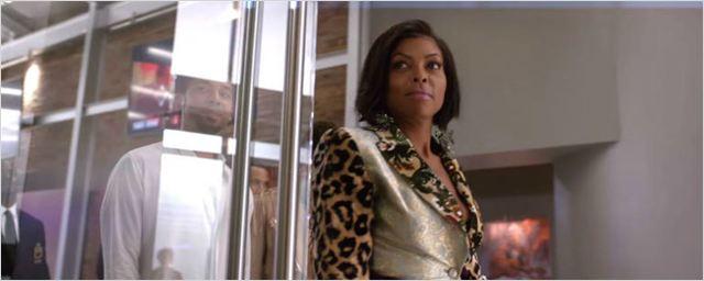 Empire: Trailer da quarta temporada destaca a força da família Lyon