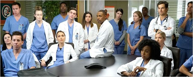Grey's Anatomy adiciona atriz italiana ao elenco da 14ª temporada
