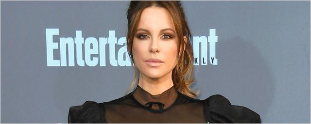 Kate Beckinsale revela que recusou o papel de Mulher-Maravilha