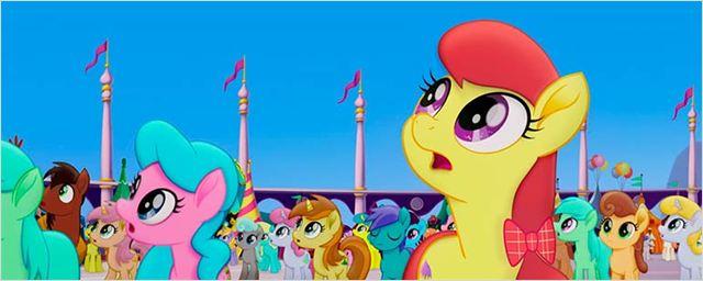 My Little Pony: O Filme ganha primeiro trailer dublado (Exclusivo)