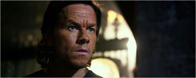 Mark Wahlberg lidera a lista dos atores mais bem pagos do mundo