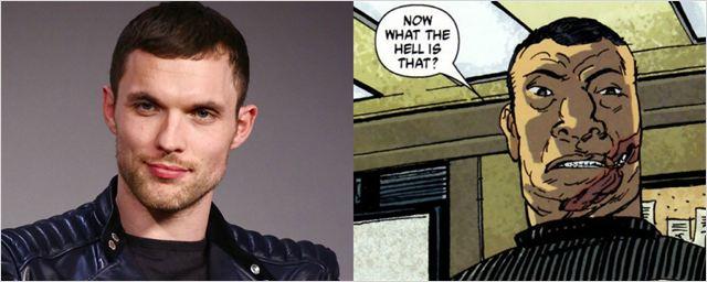 Hellboy: Ed Skrein anuncia saída do reboot após sofrer críticas de embranquecimento