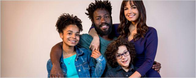 Samantha!, nova série brasileira da Netflix, dá início às filmagens