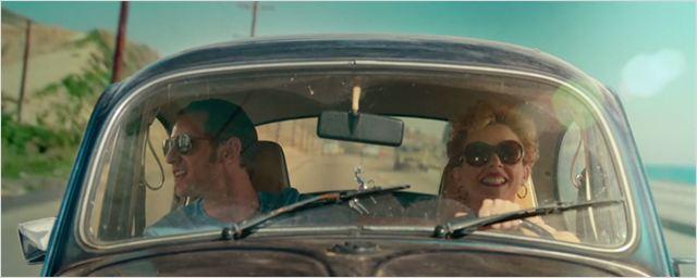 Annette Bening e Jamie Bell vivem romance no trailer de Film Stars Don't Die in Liverpool