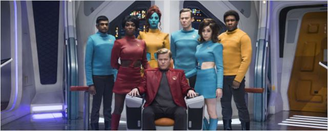 Black Mirror: Confira fotos inéditas da 4ª temporada