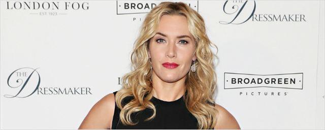 Kate Winslet causa polêmica ao defender Woody Allen e Roman Polanski