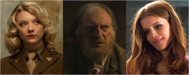 10 atores que já fizeram parte do Universo Cinematográfico Marvel e você (provavelmente) não lembra