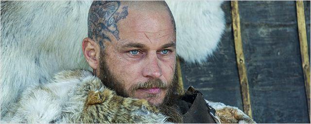 Vikings é renovada para a sexta temporada