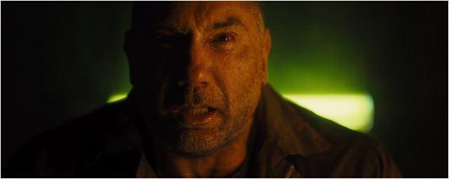 Blade Runner 2049: Dave Bautista estrela novo curta-metragem que antecipa os eventos do filme